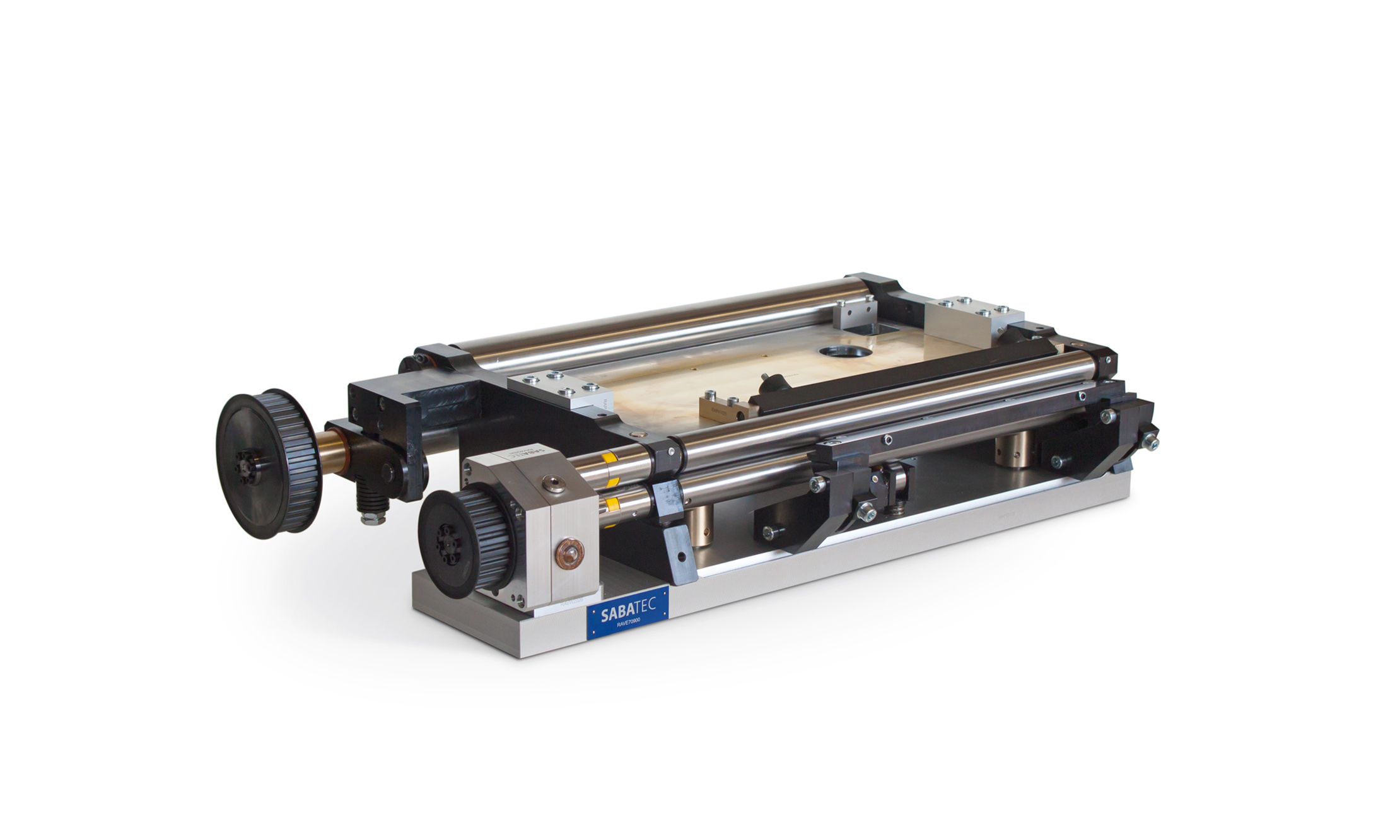 Sabatec GmbH _ Rollforming Unit for VEAW-K - RAVE70900