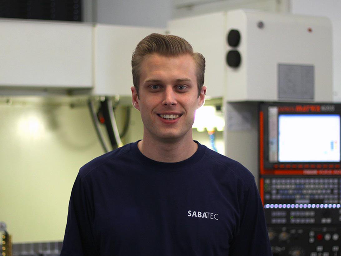 Sabatec GmbH _ Andreas Lang