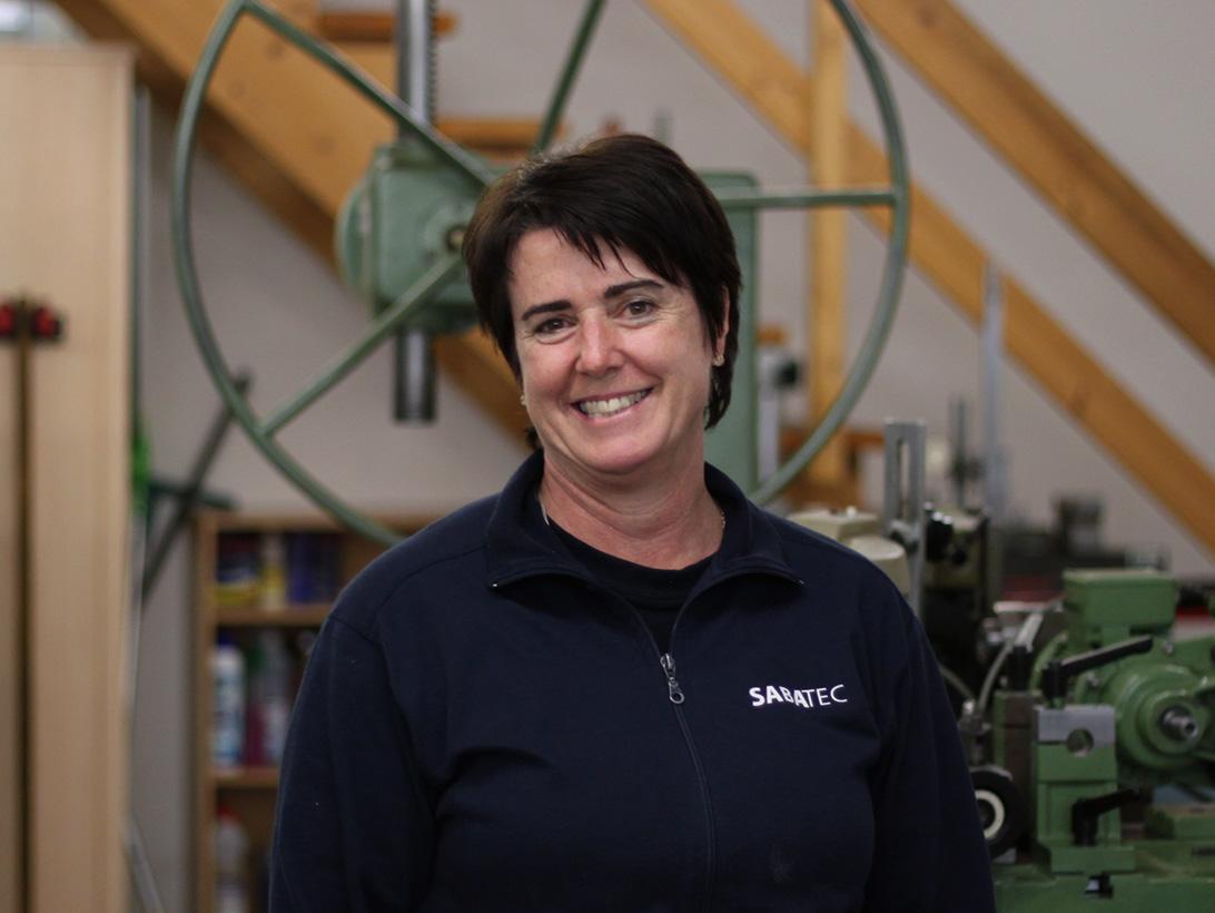 Sabatec GmbH _ Doris Rauchegger