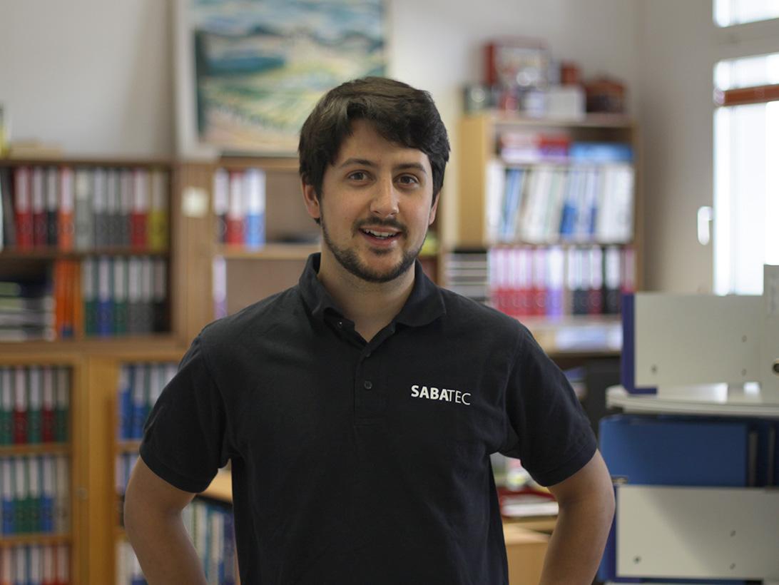 Sabatec GmbH _ Patrik Bryner