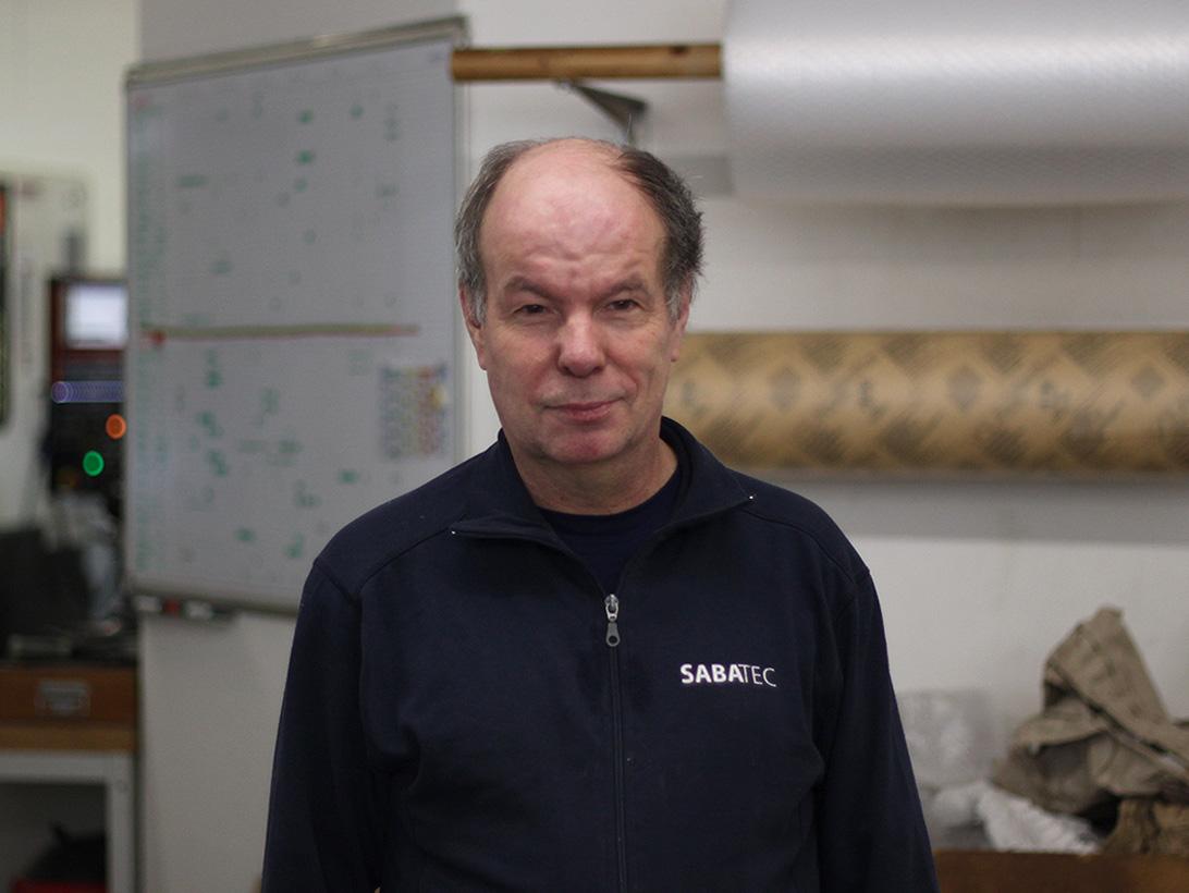 Sabatec GmbH _ Thomas Wildi